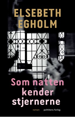 Som natten kender stjernerne Elsebeth Egholm 9788740060577