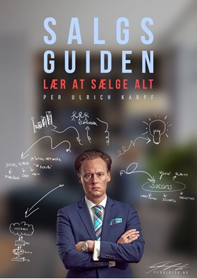Salgsguiden Per Ulrich  Karpf 9788794067010
