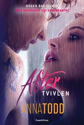 After - Tvivlen Anna Todd 9788772382623