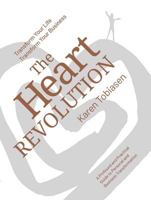 The Heart Revolution® Karen Tobiasen 9788797240106
