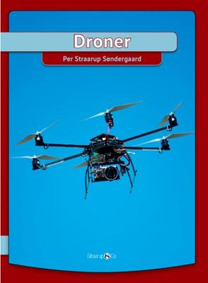 Droner Per Straarup Søndergaard 9788770188715
