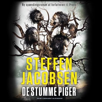 De stumme piger Steffen Jacobsen 9788726671285