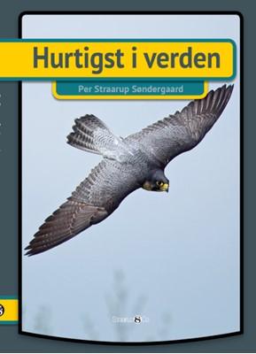 Hurtigst i verden Per Straarup Søndergaard 9788770188739