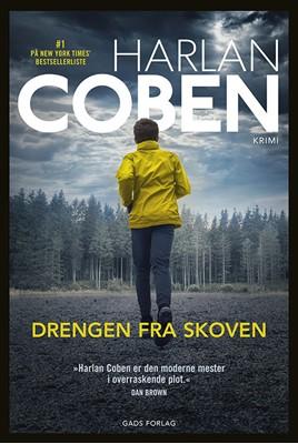 Drengen fra skoven Harlan Coben 9788712060512