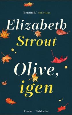 Olive, igen Elizabeth Strout 9788702292305