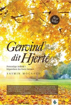 Genvind dit Hjerte Yasmin Mogahed 9788793991095