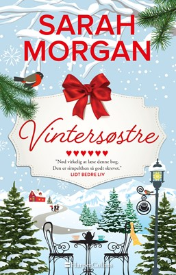 Vintersøstre Sarah Morgan 9788771916706