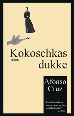 Kokoschkas dukke Afonso Cruz 9788771517019