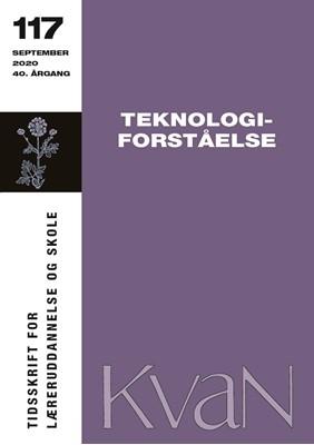 Kvan 117: Teknologiforståelse Johannes Fibiger m.fl. 9788793820135