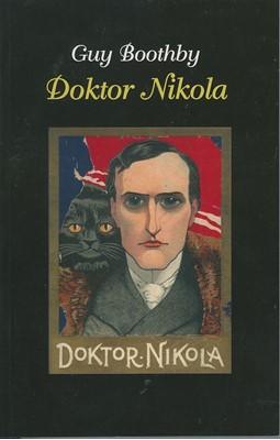 Doktor Nikola Guy Boothby 9788793331563