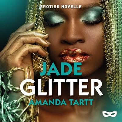 Glitter Amanda Tartt 9788793853294
