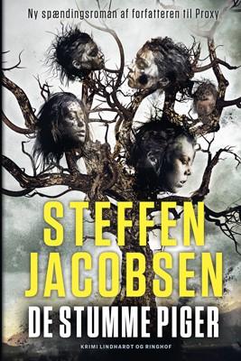 De stumme piger Steffen Jacobsen 9788711989739