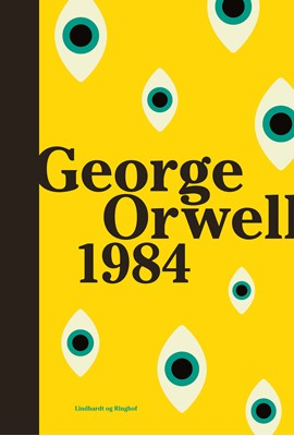 1984 George Orwell 9788711989883