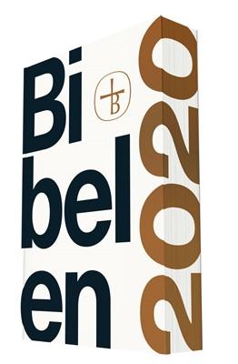 Bibelen 2020  9788772322100