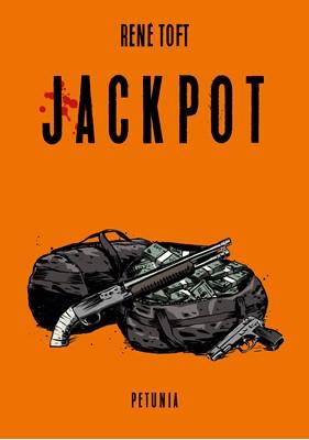 Jackpot René Toft 9788794007092