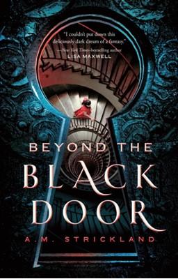 Beyond the Black Door A.M. STRICKLAND 9781250198747
