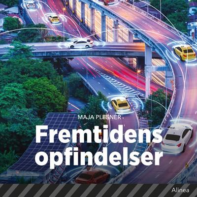 Fremtidens opfindelser Maja Plesner 9788726583656