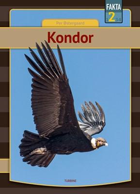 Kondor Per Østergaard 9788740656503