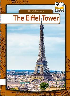 The Eiffel Tower Henrik Enemark 9788740661842