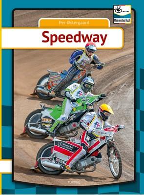 Speedway - tysk Per Østergaard 9788740666915