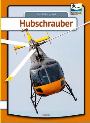 Hubschrauber Per Østergaard 9788740666922