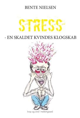 Stress  9788772370248