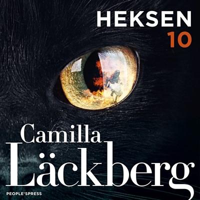 Heksen Camilla Läckberg 9788772001104