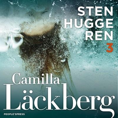 Stenhuggeren Camilla Läckberg 9788771089431