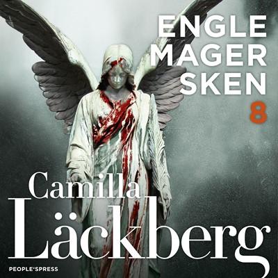 Englemagersken Camilla Läckberg 9788771089806