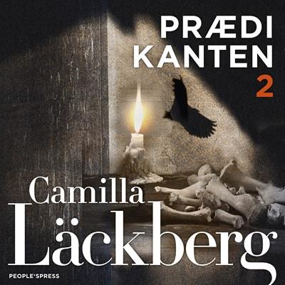 Prædikanten Camilla Läckberg 9788771089509