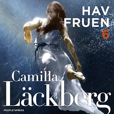 Havfruen Camilla Läckberg 9788771089714