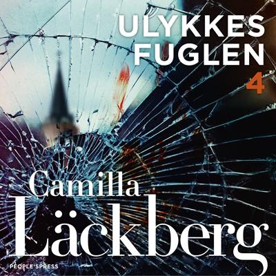 Ulykkesfuglen Camilla Läckberg 9788771089363