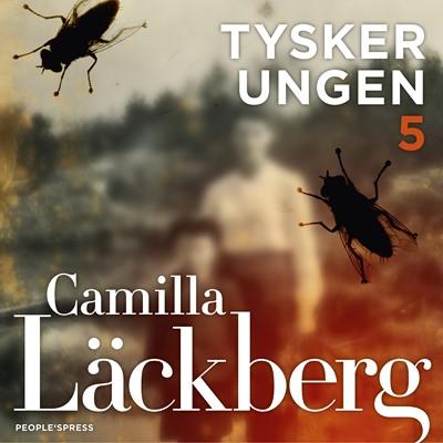 Tyskerungen Camilla Läckberg 9788771089585