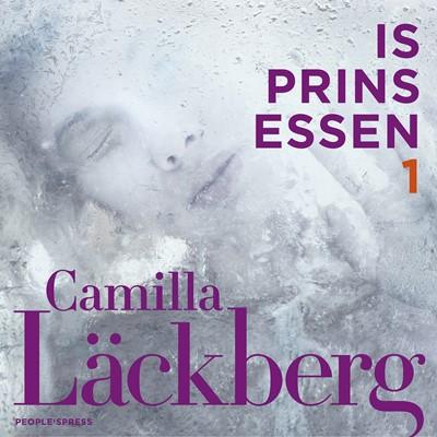 Isprinsessen Camilla Läckberg 9788771089493