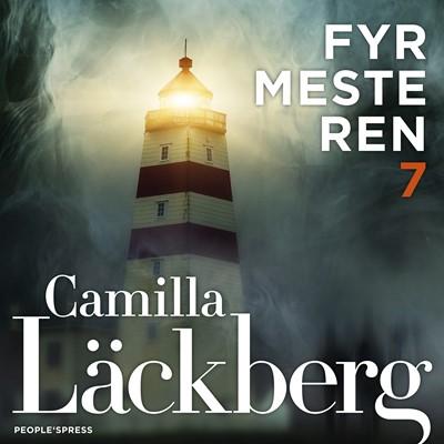 Fyrmesteren Camilla Läckberg 9788771089769