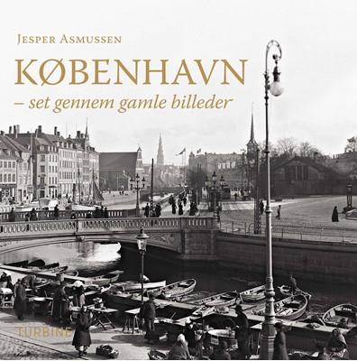 København Jesper Asmussen 9788740655612