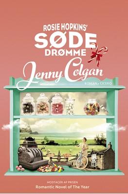 Rosie Hopkins' søde drømme Jenny Colgan 9788763857178
