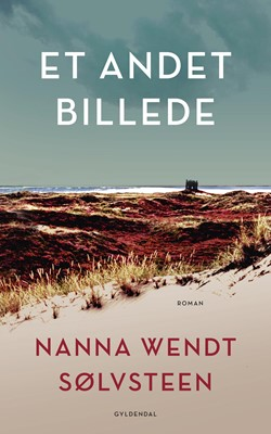Et andet billede Nanna Sølvsteen, Nanna Wendt Sølvsteen 9788702293364