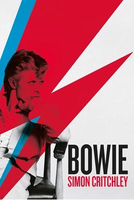 Bowie Simon Critchley 9788771299120