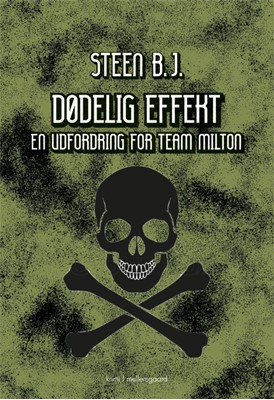 Dødelig effekt Steen B.J. 9788772370903