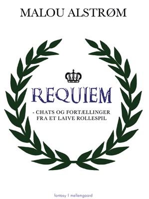 Requiem Malou Alstrøm 9788772189857