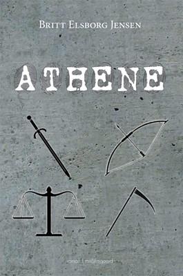 Athene Britt Elsborg Jensen 9788772371344