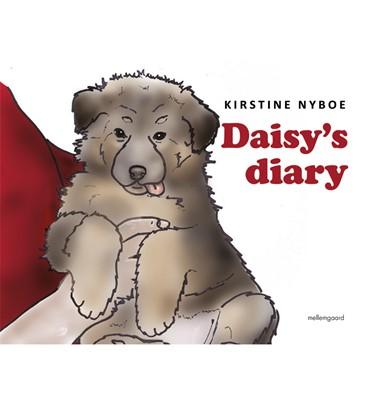 Daisy's Diary Kirstine Nyboe 9788772371870