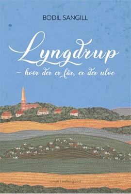 Lyngdrup Bodil Sangill 9788772371320