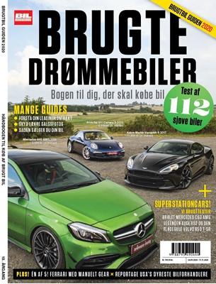 Brugtbil Guiden 2020 Anders Richter 9788793490444