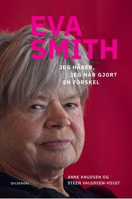 Eva Smith Anne Knudsen, Steen Valgreen-Voigt 9788702297898