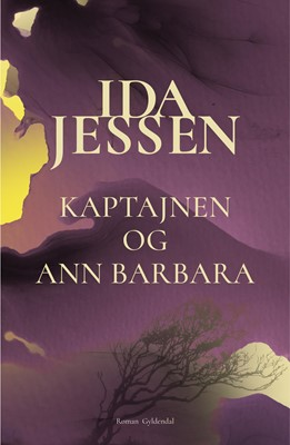 Kaptajnen og Ann Barbara Ida Jessen 9788702299823