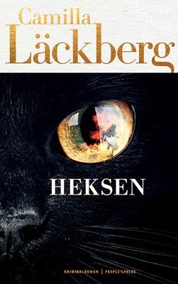 Heksen Camilla Läckberg 9788772001142