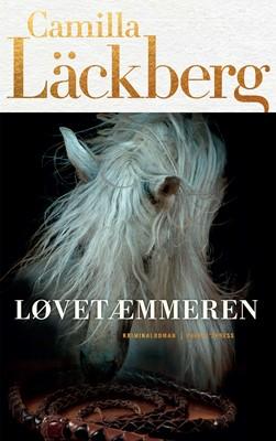Løvetæmmeren Camilla Läckberg 9788771593372