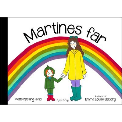 Martines far Mette Døssing Hviid 9788793938762